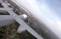 Nga thử nghiệm vũ khí trên máy bay không người lái