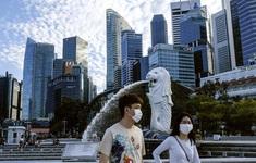 Singapore hướng tới sống chung với COVID-19, vaccine  là yếu tố chủ chốt