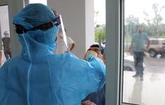 Phát hiện biến chủng Delta trên mẫu bệnh phẩm bệnh nhân COVID-19 tại Hà Tĩnh