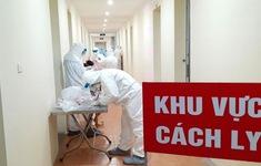 TP Hồ Chí Minh sẽ giảm dần các khu cách ly, chủ yếu điều trị F0 tại nhà