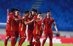 Có bao nhiêu khả năng khiến ĐTQG Việt Nam dừng bước tại VL World Cup 2022?