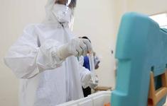 Một doanh nghiệp tại TP Hồ Chí Minh ghi nhận 26 ca dương tính với SARS-CoV-2