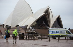 Australia tuyên bố tình trạng khẩn cấp quốc gia tại Sydney