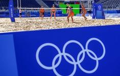 Olympic Tokyo 2020: Trận đấu đầu tiên bị hủy vì COVID-19