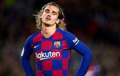 Barcelona chính thức rao bán Antoine Griezmann