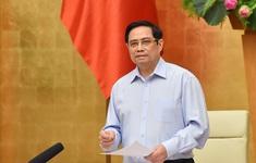 Thủ tướng: Khắc phục hạn chế, thực hiện nghiêm, triệt để yêu cầu phòng chống dịch