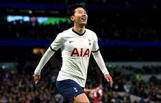 Son Heung-min đồng ý gia hạn hợp đồng với Tottenham