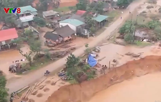 Quảng Trị: Nỗi lo của người dân trước mùa mưa bão