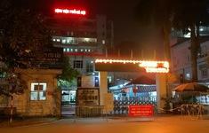 Bệnh viện Phổi Hà Nội dừng tiếp bệnh nhân sau khi phát hiện 9 ca dương tính SARS-CoV-2