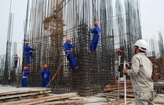 Nhà thầu xây dựng phải mua bảo hiểm cho người lao động trên công trường