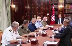 Tổng thống Tunisia đình chỉ Quốc hội, sa thải Thủ tướng
