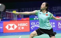 TRỰC TIẾP Olympic Tokyo ngày 26/7: Thùy Linh đối đầu tay vợt số 1 thế giới