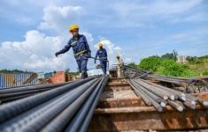 Dự kiến dành 2,87 triệu tỷ đồng cho kế hoạch đầu tư công trung hạn