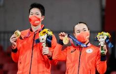 Bảng tổng sắp huy chương Olympic Tokyo 2020 ngày 26/7: Nhật Bản vươn lên dẫn đầu