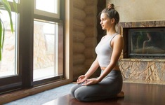 3 bài tập thiền giải phóng lo âu, tăng sức khỏe tinh thần