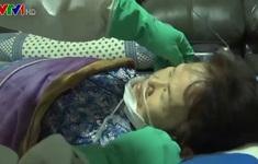 Hệ thống y tế Thái Lan quá tải vì bệnh nhân COVID-19