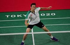 Olympic Tokyo 2020 | Thua trận thứ 2, Tiến Minh dừng bước ở vòng bảng