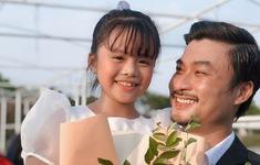 """Hé lộ hình ảnh Đồng bảnh như chú rể ở hậu trường """"Mùa hoa tìm lại"""""""