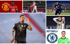 [TỔNG HỢP] Chuyển nhượng bóng đá châu Âu ngày 27/7: Newcastle nhắm mua sao trẻ Man Utd, Chelsea chiêu mộ thêm thủ môn