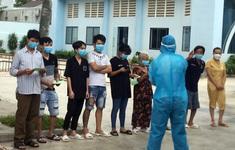 Đồng Nai có 216 ca dương tính mới, thêm 28 bệnh nhân được điều trị khỏi bệnh
