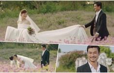 Mùa hoa tìm lại - Tập cuối: Lệ cưới Đồng, tìm được mùa hoa đẹp nhất đời mình