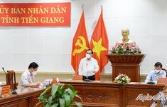 Tiền Giang khuyến cáo người dân không ra đường sau 18h