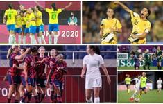 Lịch thi đấu và trực tiếp bóng đá nữ Olympic Tokyo 2020 ngày 27/7: Tâm điểm Mỹ - Australia, Hà Lan - Trung Quốc