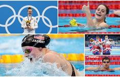 Olympic Tokyo 2020 sáng 27/7: Ấn tượng kình ngư 17 tuổi Lydia Jacobi