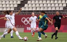 Olympic Tokyo 2020 | Xác định các cặp đấu tứ kết bóng đá nữ: Tâm điểm Hà Lan - Mỹ