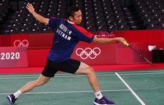 KẾT QUẢ Olympic Tokyo ngày 27/7 của đoàn thể thao Việt Nam: Tiến Minh dừng bước, Huy Hoàng lỡ hẹn chung kết 800m tự do nam