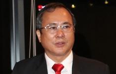Khởi tố, bắt tạm giam ông Trần Văn Nam, nguyên Bí thư Tỉnh ủy Bình Dương