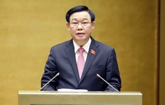 Chủ tịch Quốc hội: Thực hiện tốt chính sách đối với người có công là tình cảm thiêng liêng, trách nhiệm cao cả