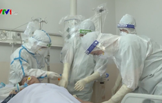 Gần 17.000 bệnh nhân mắc COVID-19 được chữa khỏi tại TP Hồ Chí Minh