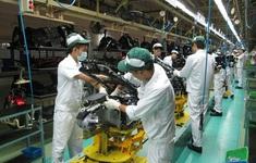 Vốn thực hiện FDI 7 tháng đầu năm tăng 3,8%