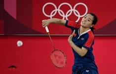 Olympic Tokyo 2020 | Nguyễn Thùy Linh giành chiến thắng trước Sabrina Jaquet
