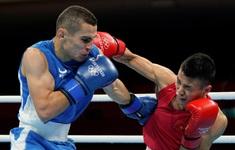 Trực tiếp Olympic Tokyo 2020 ngày 27/7: Chờ Nguyễn Văn Đương tỏa sáng