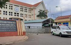 Đắk Lắk tạm dừng hoạt động Bệnh viện Đa khoa TP Buôn Ma Thuột