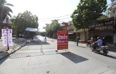 Hà Nội lập 15 đoàn kiểm tra đột xuất việc chấp hành giãn cách
