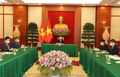 Cuba ưu tiên hợp tác với Việt Nam trong cuộc chiến chống đại dịch