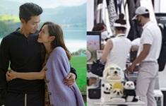 Hyun Bin - Son Ye Jin bên nhau lần đầu tiên sau khi công khai tình cảm