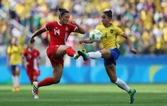 Lịch thi đấu và trực tiếp tứ kết bóng đá nữ Olympic Tokyo 2020: Nữ Brazil vs Canada, Nhật Bản vs Thuỵ Điển
