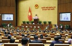 Quốc hội hành động và đồng hành cùng Chính phủ