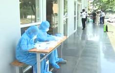 """Các quận huyện tại TP Hồ Chí Minh gấp rút tiếp nhận F0, """"chia lửa"""" điều trị"""