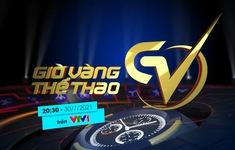 Giờ vàng thể thao tuần này: Những cung bậc cảm xúc của kỳ Olympic đặc biệt | 20h30 hôm nay trên VTV1