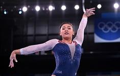 Sao đương thời: Sunisa Lee - Ngôi sao mới của TDDC Mỹ