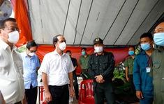 TP Hồ Chí Minh phát hiện nhiều ca mắc COVID-19 tại các cơ sở cai nghiện, trợ giúp xã hội