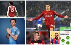 [TỔNG HỢP] Chuyển nhượng bóng đá châu Âu ngày 31/7: Man City ra đòn quyết định chiêu mộ Jack Grealish
