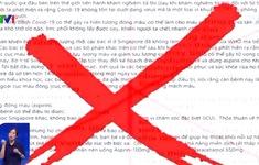 Nguy hiểm việc tràn lan các bài thuốc Nam, gia vị... tự chữa COVID-19 trên mạng