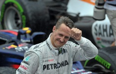 """Netflix làm phim tài liệu về Michael Schumacher, công bố những tư liệu """"chưa từng thấy"""""""