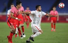 VIDEO Highlights | Olympic Hàn Quốc 3-6 Olympic Mexico | Tứ kết môn bóng đá nam Olympic Tokyo